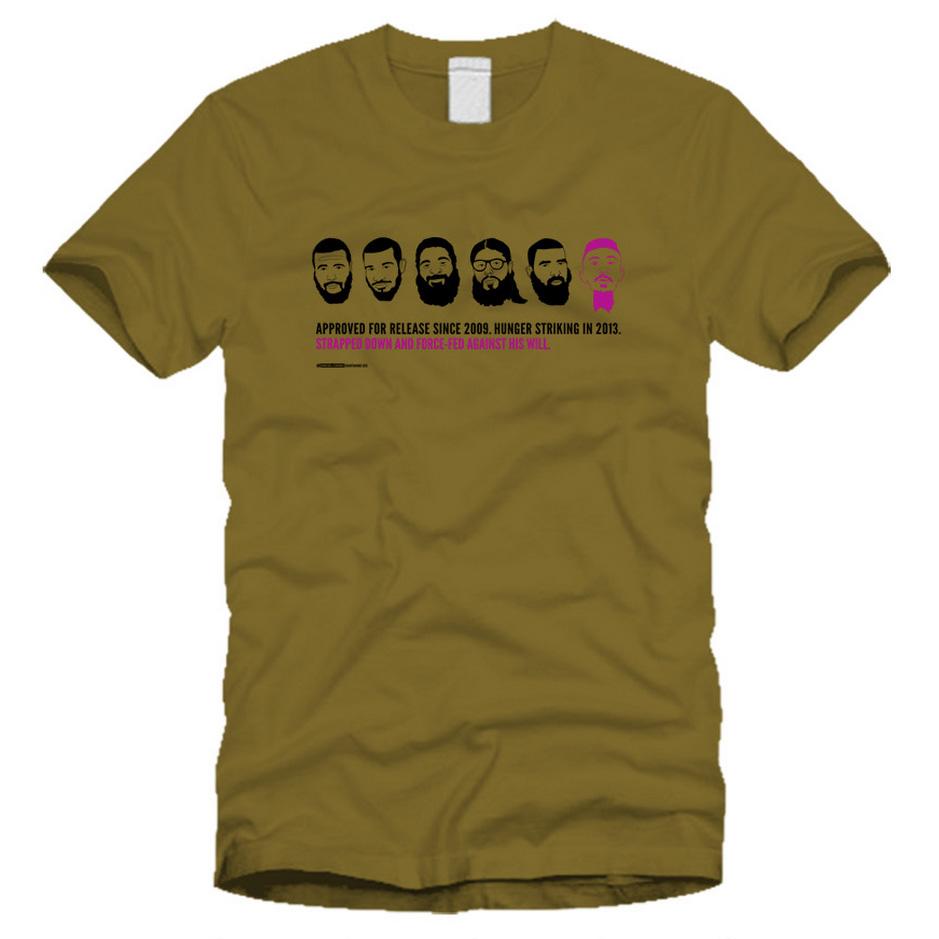 Guantanamo 2013 T-Shirt